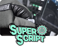 SuperScript